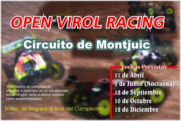 Campeonato Virol Racing 2010 Openvirol